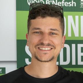 Joshua Soussan