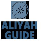 Nefesh B'Nefesh Post Aliyah Guide Logo