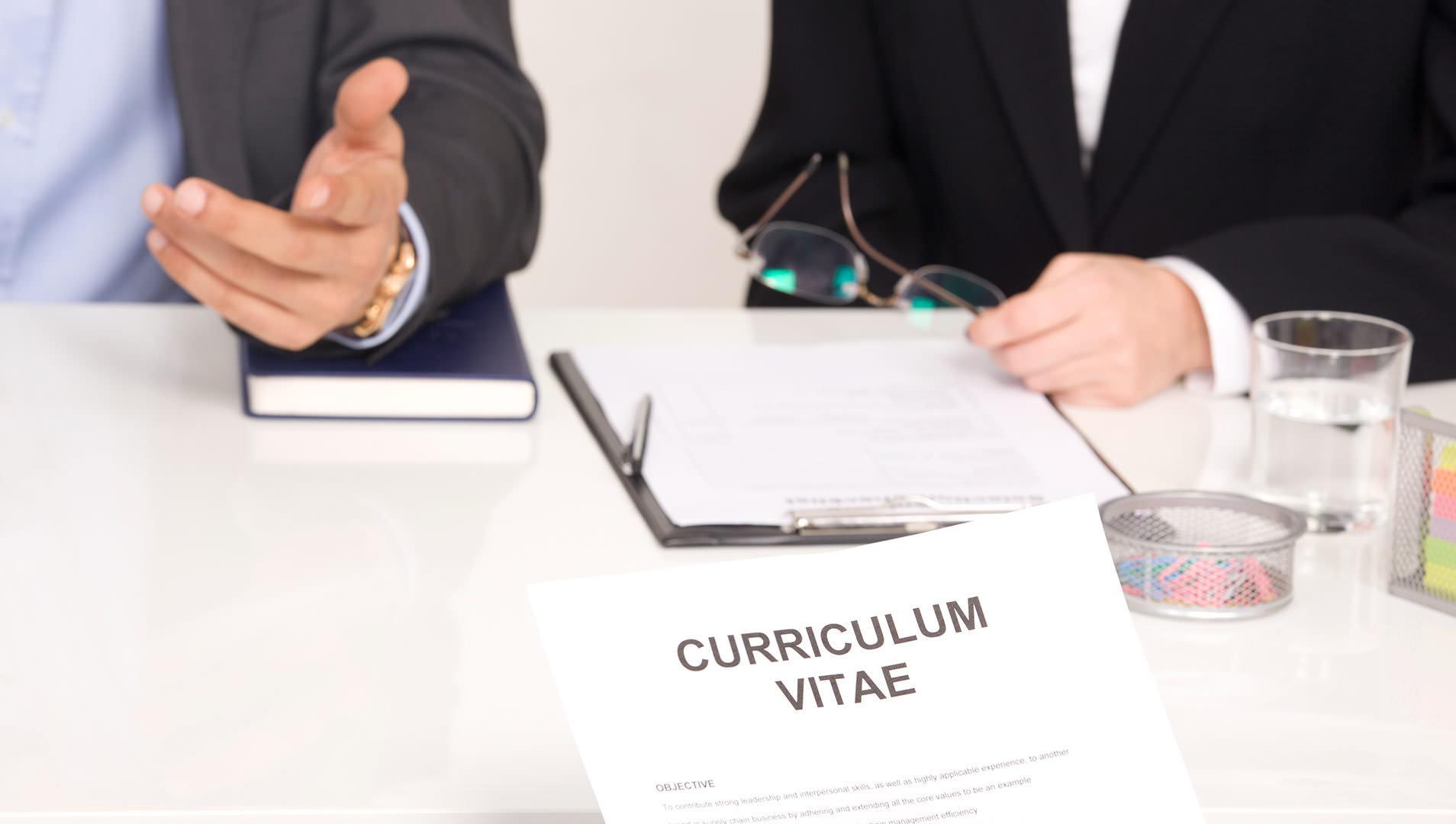Writing Your Resume Cv For Israel Nefesh B Nefesh