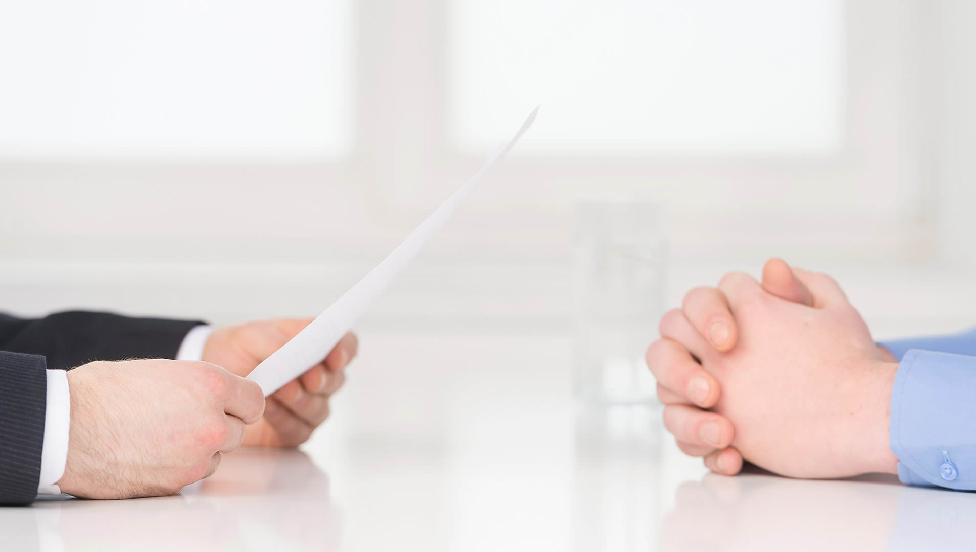 tips for successful interviewing in nefesh b nefesh there is a well known adage that says you never have a second chance to make a good first impression studies have shown that in one minute