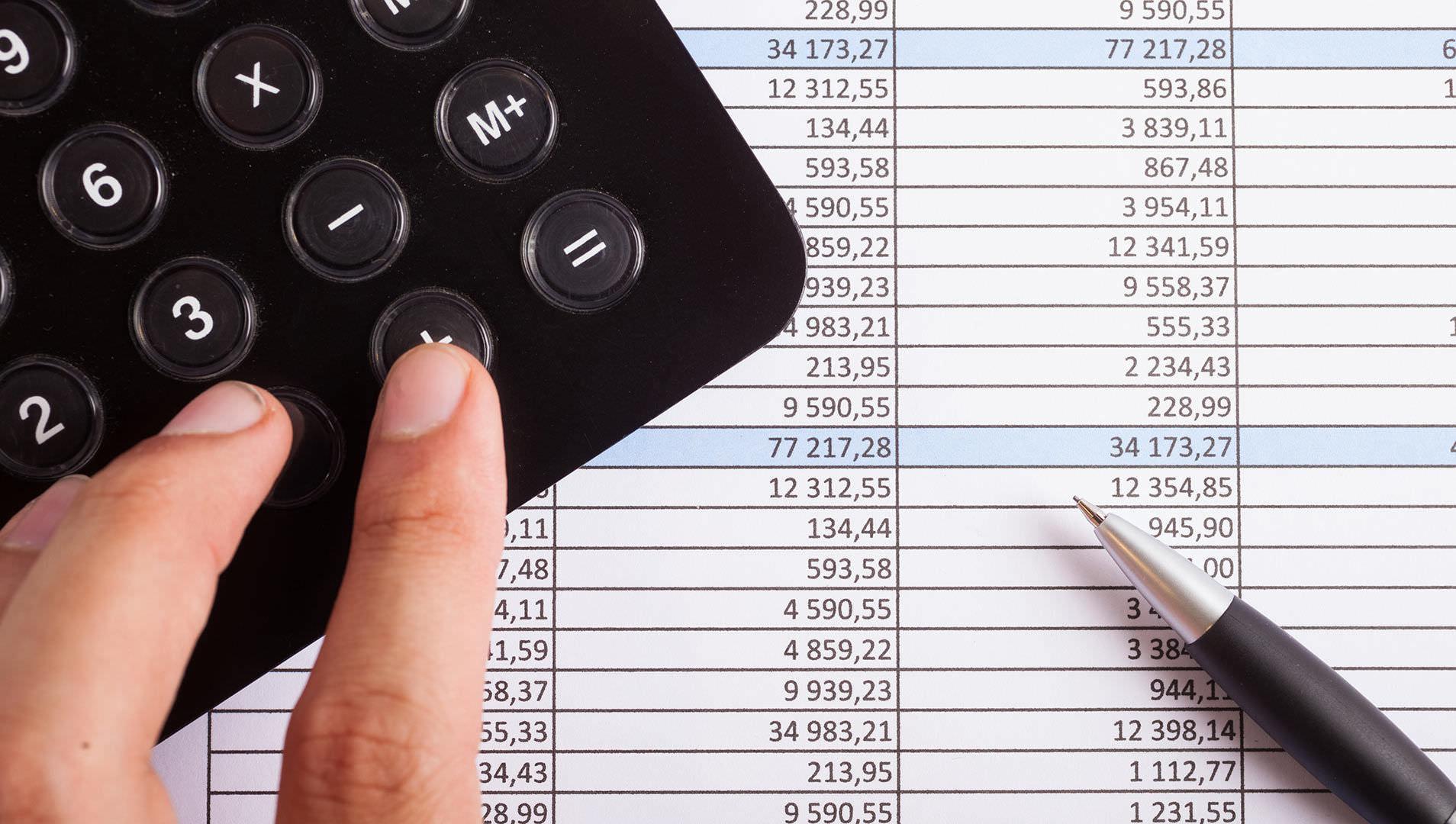 Accountants & Accounting: Jobs in Israel | Nefesh B'Nefesh