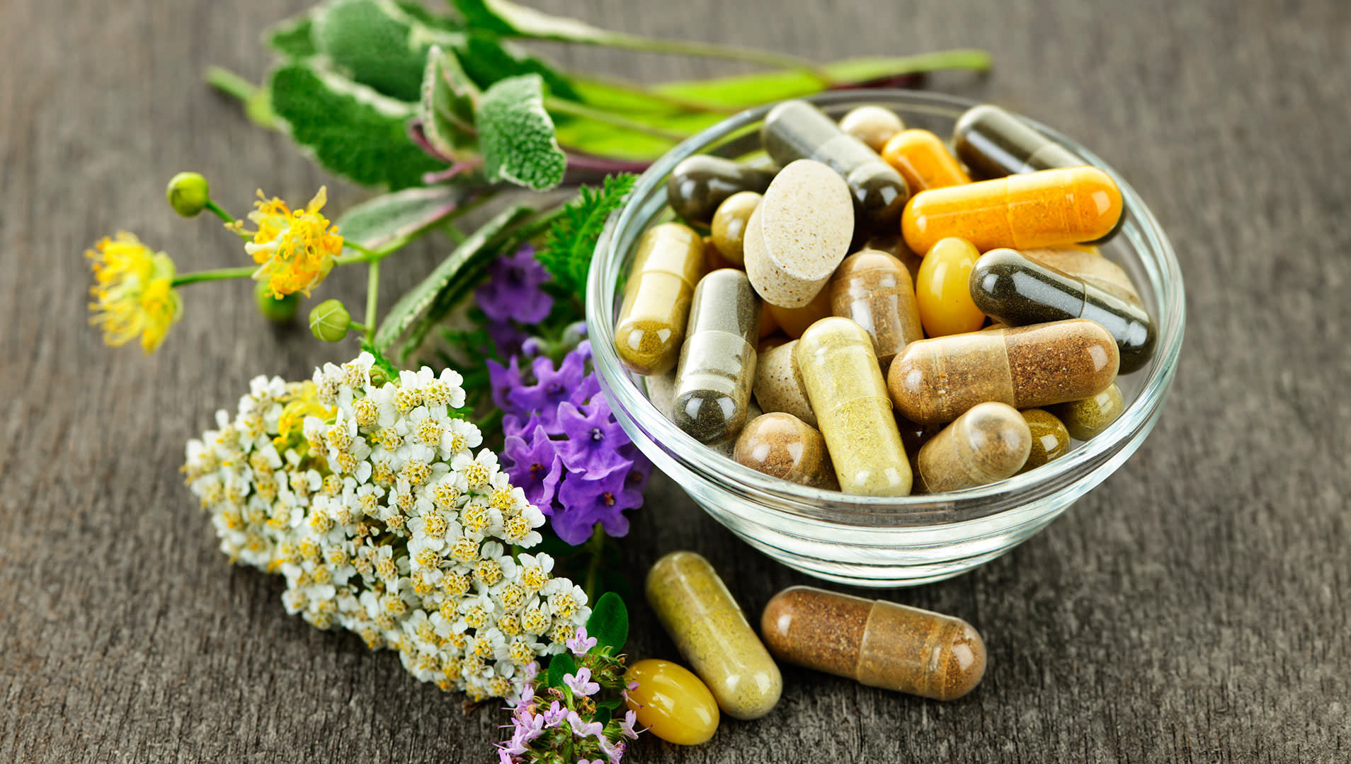 Alternative Medicine in Israel   Nefesh B'Nefesh