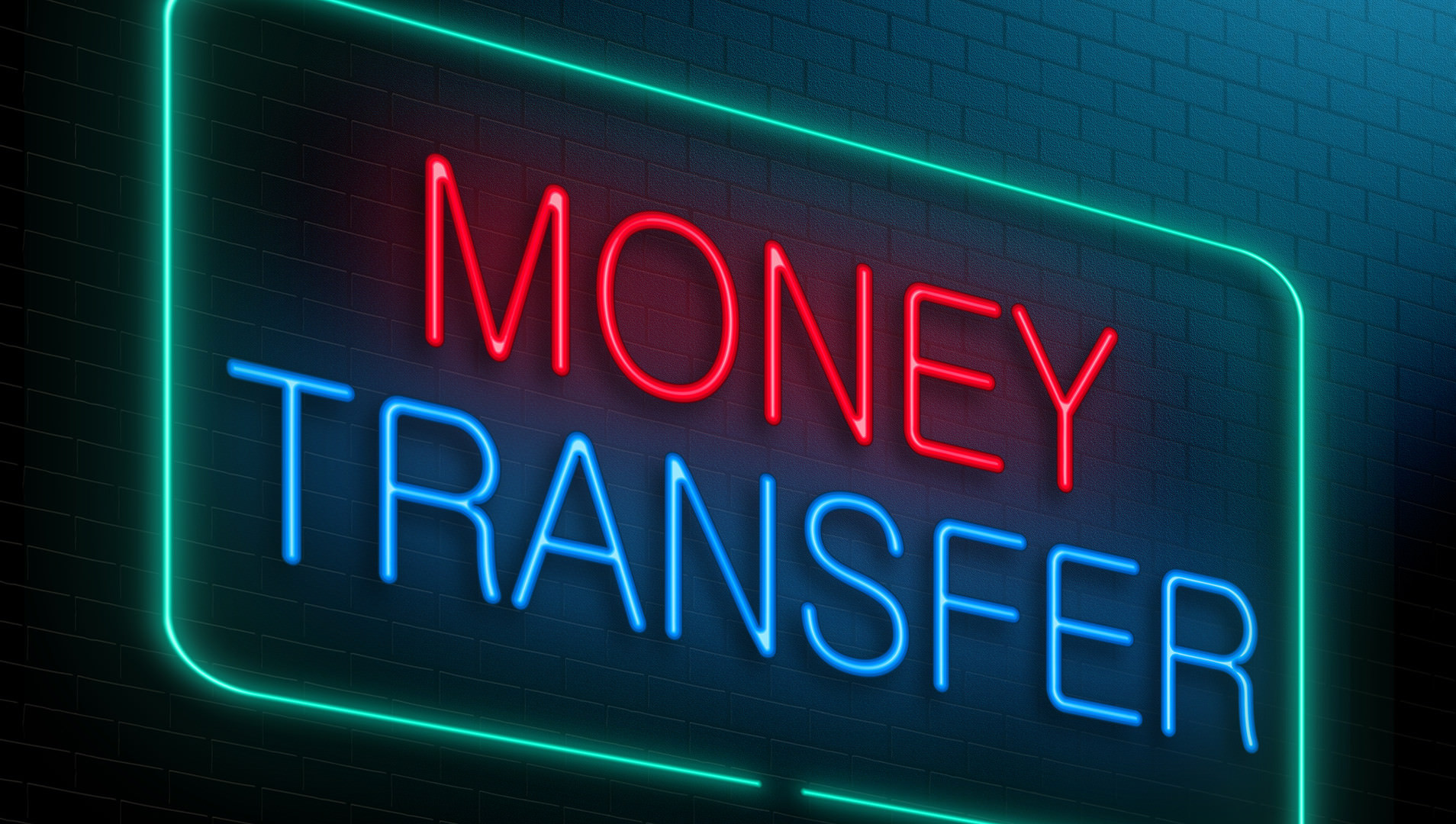 Money Transfer And Currency Conversion