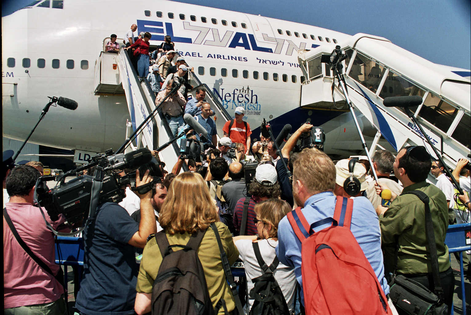 Law Of Return Jewish Immigration To Israel Requirements