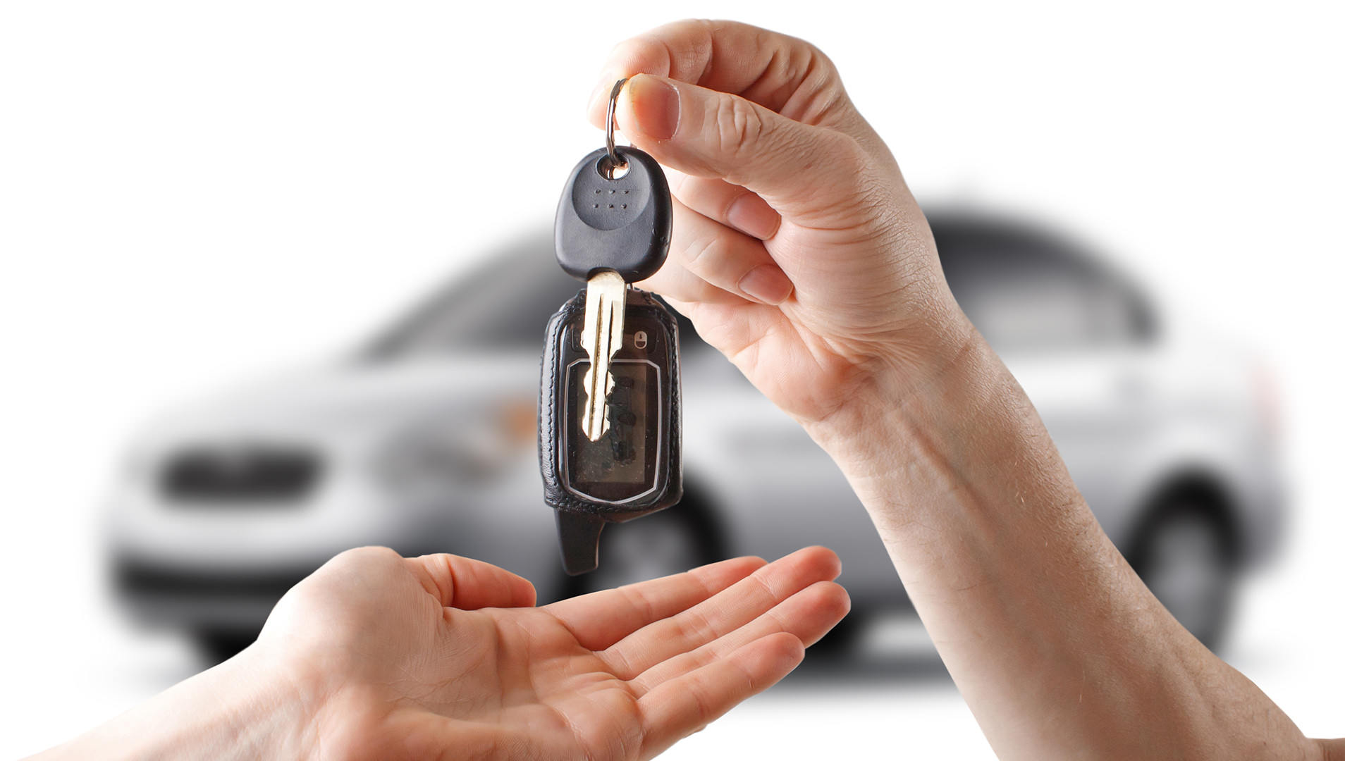 How To Transfer Used Car Ownership
