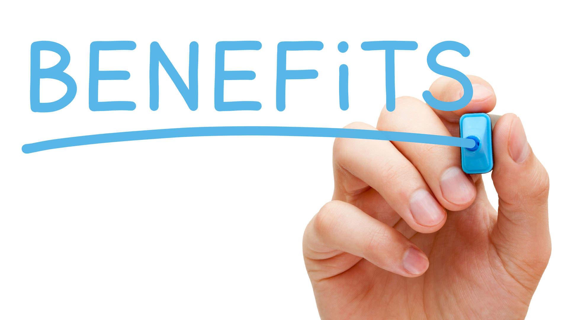 Image result for Benefits
