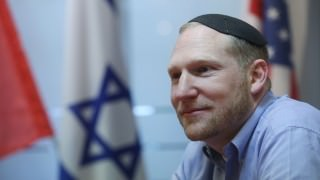 Rabbi Yehoshua Fass