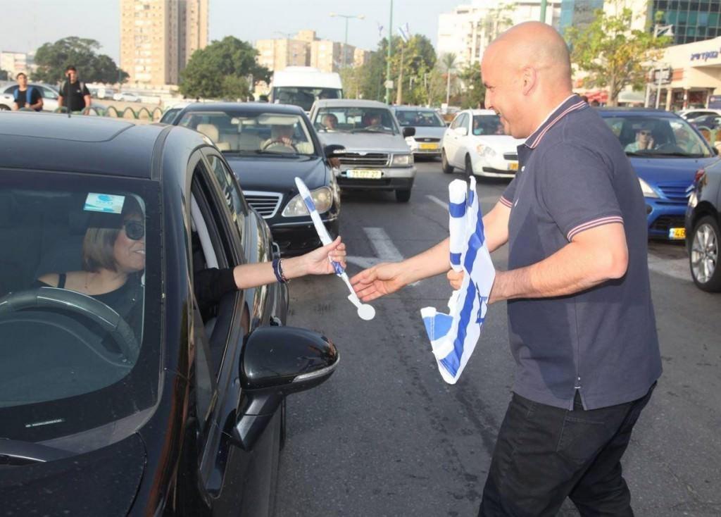 ashkelon_mayor_flags