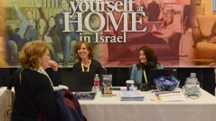 Aliyah Meda Event 2016