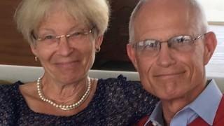 Jack and Susan