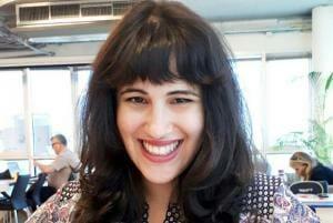Jessica Friedman Lamdan