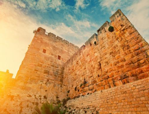Make Aliyah FOR YOURSELF